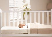 Rock A Bye interactive vibrating cot mattress launches  - photo 2