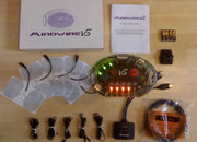 MindwireV5 electric shock games accessory launches  - photo 4