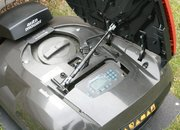 Husqvarna solar powered automatic lawnmower launched - photo 3