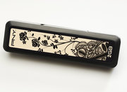"PNY offers pretty Attache ""Lady"" USB drive  - photo 2"