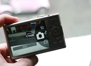 Canon IXUS 90 IS in pictures - photo 4