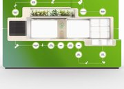 Whirlpool shows green kitchen concept  - photo 2