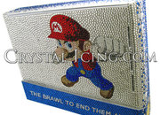 Nintendo Wii gets Swarovski treatment  - photo 1
