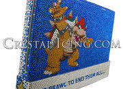 Nintendo Wii gets Swarovski treatment  - photo 2
