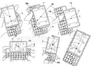 HTC patents new QWERTY slider design  - photo 2