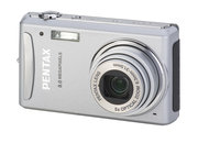 8-megapixel Pentax Optio V20 launches  - photo 2