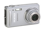 8-megapixel Pentax Optio V20 launches  - photo 3