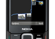 Nokia launches N82 in jet black  - photo 2