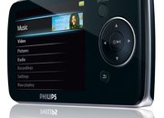 "Philips GoGear SA52 ""portable audio video player"" launches  - photo 4"