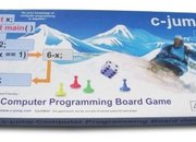 """C-Jump"" boardgame teaches kids to code - photo 2"
