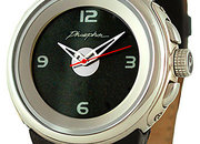E-Ink display watch goes on sale  - photo 3