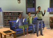 EA provides details on The Sims 3 - photo 1