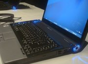 Acer Gemstone Blue laptop in pictures - photo 2