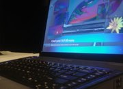 Acer Gemstone Blue laptop in pictures - photo 5