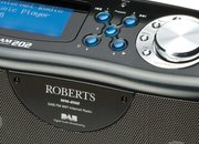Roberts launches Stream 202 FM, DAB and internet radio - photo 1