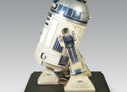 Life-size C-3PO and R2-D2 to launch - photo 3