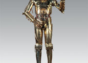 Life-size C-3PO and R2-D2 to launch - photo 4