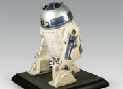 Life-size C-3PO and R2-D2 to launch - photo 5