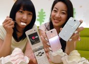 LG offers phones inspired by ice-cream - photo 2