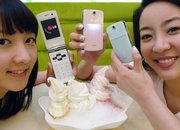 LG offers phones inspired by ice-cream - photo 3