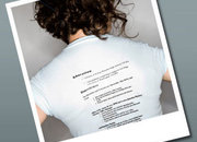 CV tee for the unemployed  - photo 3