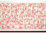 Traditional handmade Japanese keyboards launch  - photo 3