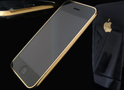 """Black Night"" edition iPhone announced  - photo 2"