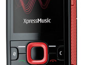 Nokia launches XpressMusic 5320 and 5220 - photo 2