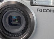 Ricoh launches water and dust resistant camera - photo 1