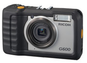 Ricoh launches water and dust resistant camera - photo 2