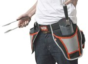 Grillslinger Sport utility belt for barbecuers launches - photo 1