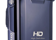 Budget HD camcorder launched by DXG - photo 2