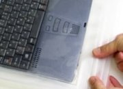 Waterproof your laptop - photo 1