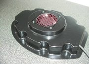DRI-LID fan for crash helmets launches  - photo 2
