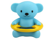 Bear-shaped baby bath thermometer launches   - photo 2