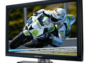 HANNSG HG281DJ 28-inch 1080p monitor launches  - photo 2