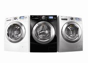 LG launches 9kg Steam Direct Drive washing machine - photo 2