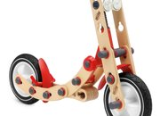 """Meccano on steroids"" Berg Moov kit to launch  - photo 3"
