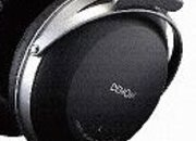 Denon AH-D2000 headphones launch - photo 1