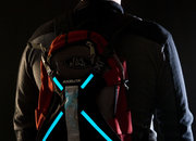 Exelite self illuminating safety strap range launches  - photo 2