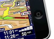 TomTom heads to iPhone 3G - photo 1