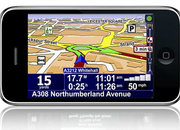 TomTom heads to iPhone 3G - photo 2
