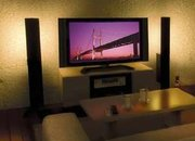 New Yamaha speakers boast built-in light  - photo 1
