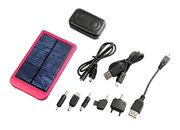 Brando offers colourful solar charger - photo 3