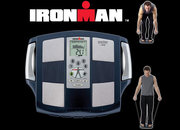 Tanita Ironman like Wii Fit's big brother - photo 2
