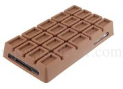 Chocolate bar-shaped case for iPhone launches - photo 1