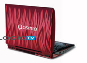 Toshiba Qosmio X305 gaming laptop leaked  - photo 2