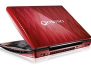 Toshiba shows off Qosmio X300 - photo 3