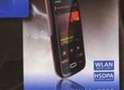 "Nokia ""Tube"" shows up in advert - photo 1"
