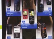 "Nokia ""Tube"" shows up in advert - photo 2"